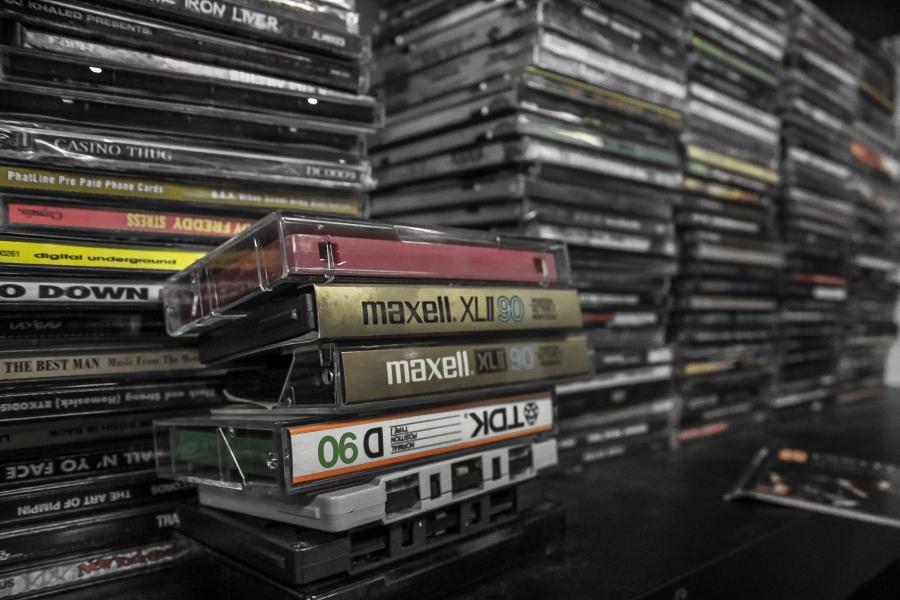 המרת ספרית CD